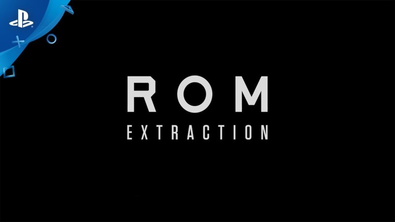 ROM Extraction