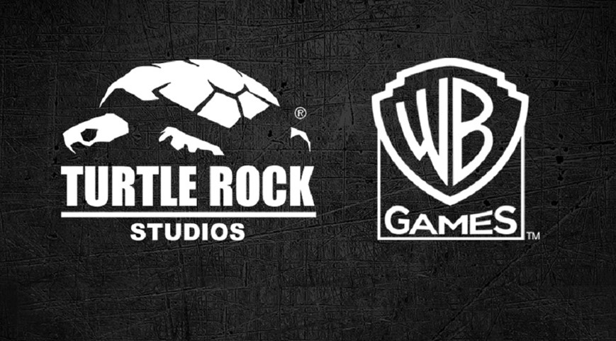 Back 4 Blood from Left 4 Dead Creators Announced