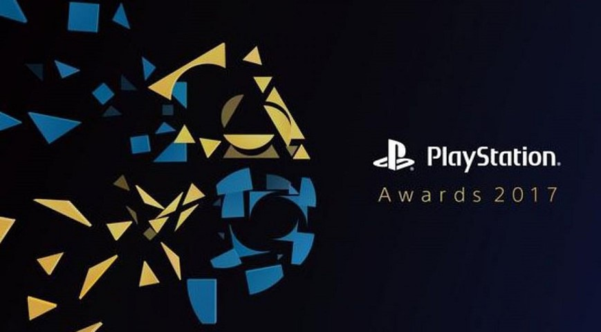 Here Are The Details For The 2017 PlayStation Awards!