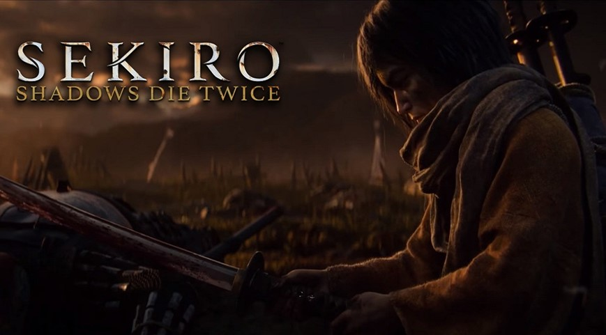 New Sekiro: Shadows Die Twice Trailer Shows the Protagonist