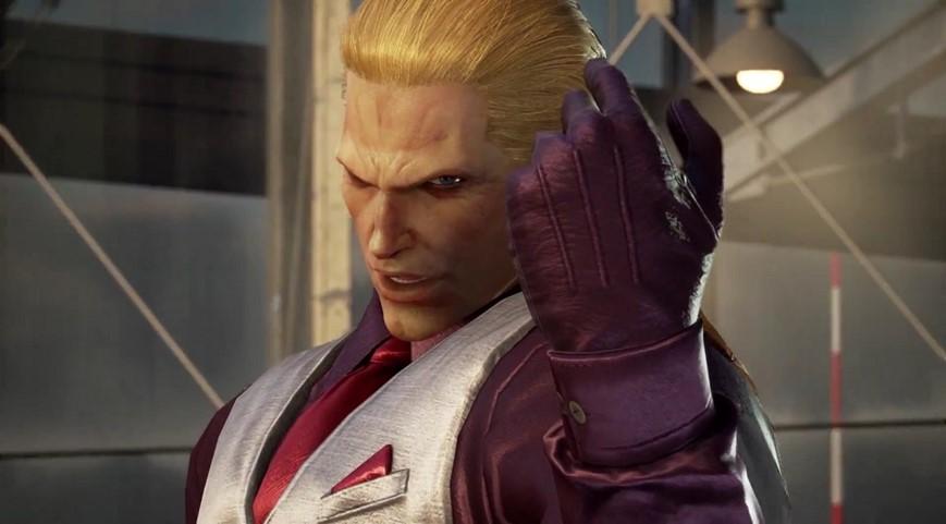 Geese Howard Costumes And Tekken 7 Update 1 09 Details Ougaming