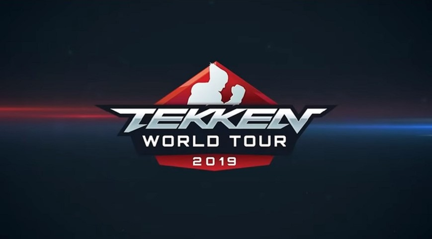 Tekken World Tour 2019 Announced with New Categories and Locations, Dubai Included