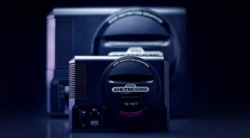 Sega Genesis Mini Final List of Games Revealed