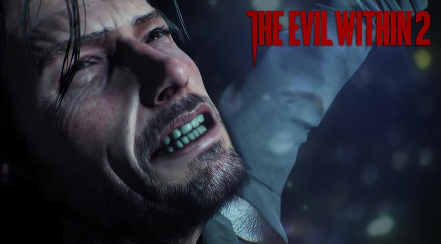 A Quick Look Before Launch: The Evil Within 2
