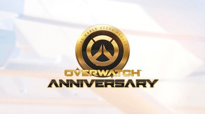 Jeff Kaplan Shares Details For Upcoming Overwatch Anniversary
