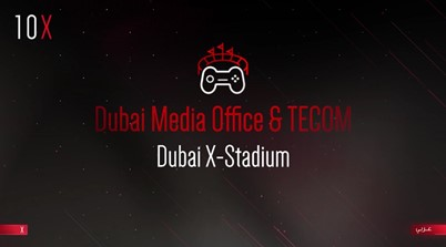 X-Stadium Aims To Make Dubai A Global Gaming Hub