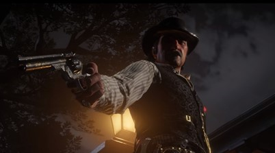 Red Dead Redemption 2 Launch Trailer Goes Live