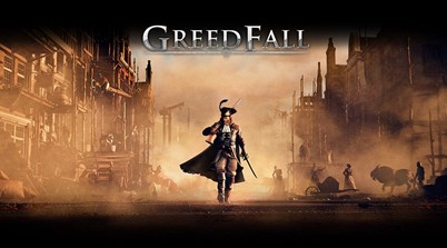 Greedfall Launch Date Announced by Focus Home Interactive