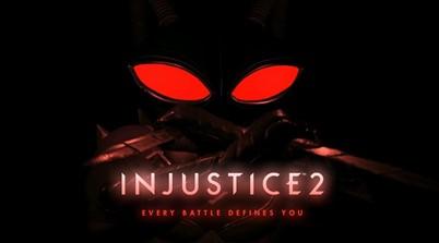 First Look: Injustice 2 Black Manta Gameplay Trailer