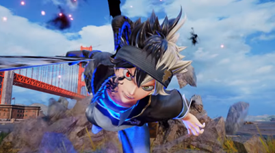 Check Out the Launch Trailer of Jump Force