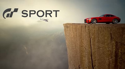 Update: GT Sport Launch Date Confirmed!