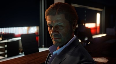 Sean Bean Returns to Hitman 2 with the Miami Pack