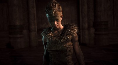 Hellblade: Senua's Sacrifice Coming To Xbox One
