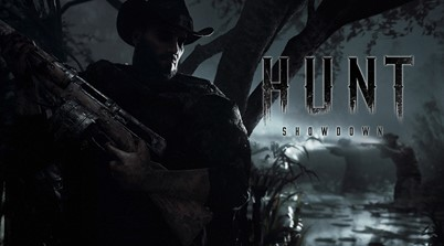 First Look: The Hunt Showdown From Crytek