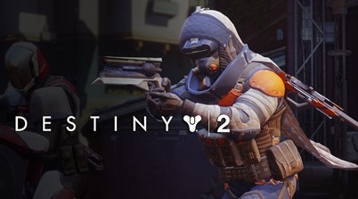 First Look: Destiny 2 Competitive Multiplayer Trailer