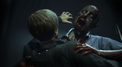 First Look: Resident Evil 2 Collector's Edition