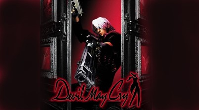 Devil May Cry for the Switch Available in Digital-Only Format