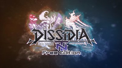 Dissidia FFNT Free Edition Goes Live For Japan and Asia