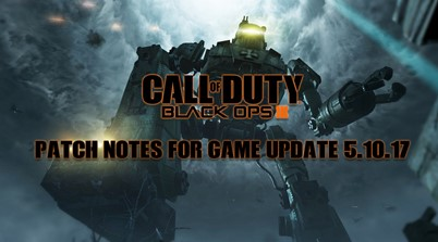 Call Of Duty: Black Ops 3 Gets Updated For Zombies Chronicles