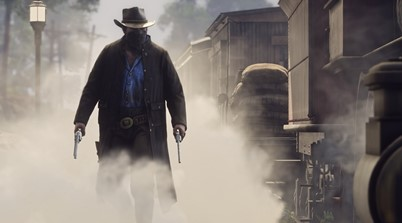 Red Dead Redemption 2 Delayed, Take-Two Stocks Plummeted