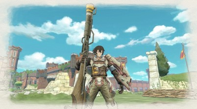 New Screenshots For Valkyria Chronicles 4 Revealed!