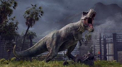 Sneak Peek: Jurassic World Evolution First Gameplay Demo