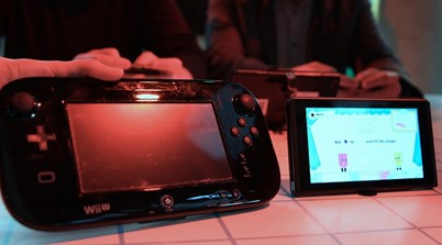 Switch Outperforms Wii U Nine Months After Its Launch