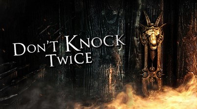 Video Game Spinoff Of Don't Knock Twice Comes To VR