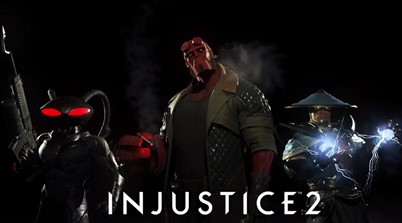 Unique DLC Character For Injustice 2 Teased By Ed Boon
