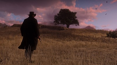 First Look: Red Dead Redemption 2 PlayStation 4 Early Access