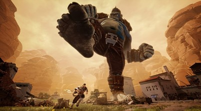Watch The Hands-On Preview Of Extinction