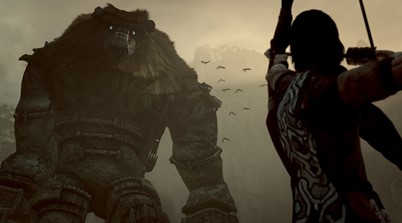 Shadow Of The Colossus Remake Details Featured In New Trailer