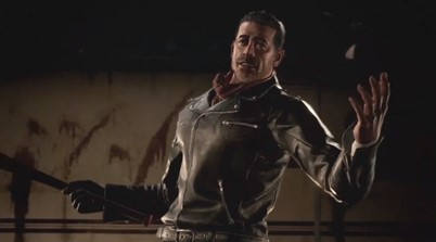 Negan and Marduk Gameplay and the Rest of DLC7 Revealed For Tekken 7 (Updated)