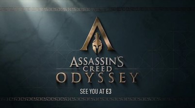 Ubisoft Beats Leak By Teasing Assassin's Creed Odyssey