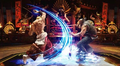 Here Are the Patch Notes for Tekken 7 FR-R2 Update Ver.E