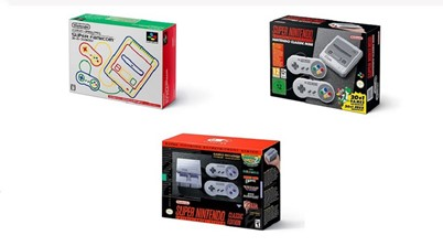 Update: The Pretty, The Lovely And The Ugly Face Of the Upcoming SNES Classic