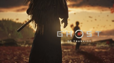 First Look: Ghost Of Tsushima