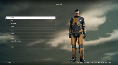 Half-Life Suit Featured In FFXV Windows Edition