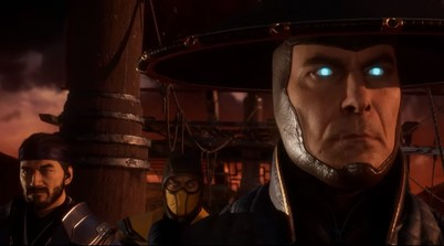 MK11 Launch and Nintendo Switch Gameplay Trailer Unveiled