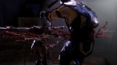 Returning Classic Characters for MK11 Revealed