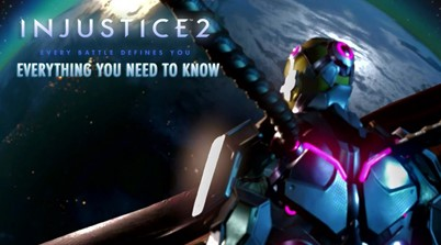 Injustice 2 Everything You Need To Know, Tells You Exactly That
