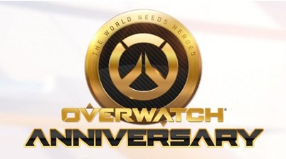 2018 Overwatch Anniversary Event Revealed