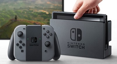Nintendo Switch 3 Consecutive Months On Top Of US Console Sales Chart