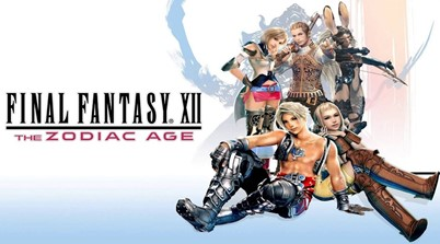 First Look: Latest Final Fantasy XII: The Zodiac Age Screenshots