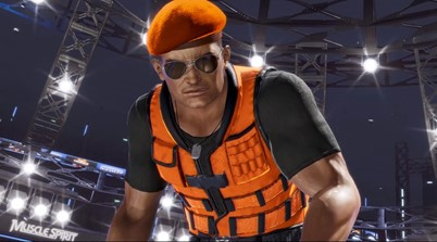 Bayman, Christie, and Jann Lee Featured in the Latest DOA6 Gameplay Footage
