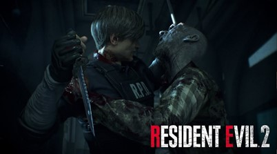 What Critics are Saying About Resident Evil 2