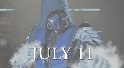 Sub Zero Freezes Injustice 2 Roster In July
