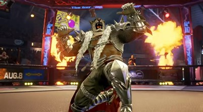 Emergency Patch for Tekken 7 Expected to go Live Soon