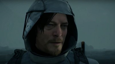 Hideo Kojima Shares The Past And Future Of Death Stranding