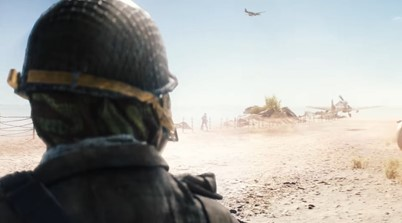 Battlefield V Launch Trailer Unleashed Ahead of Official Launch